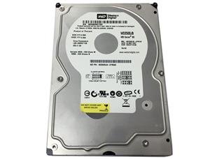 Western Digital 250GB 8MB IDE Internal Hard Drive